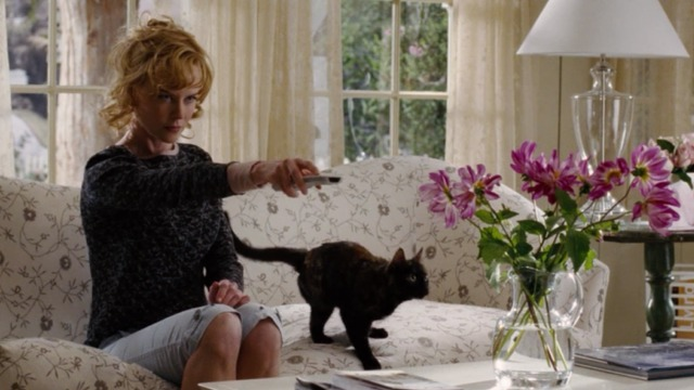 Image result for nicole kidman isabelle watching tv bewitched