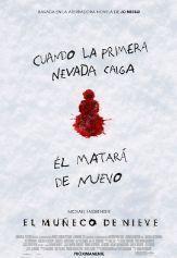 EL MUÑECO DE NIEVE - 2D SUB