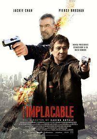 EL IMPLACABLE - 2D CAST