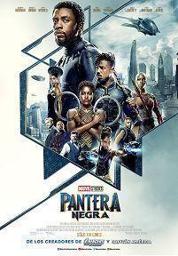 PANTERA NEGRA - 3D CAST