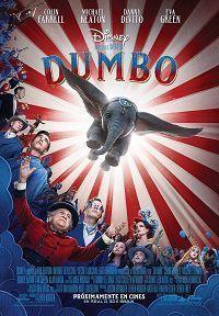 DUMBO - 2D CAST