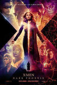X-MEN: DARK PHOENIX - 2D SUB
