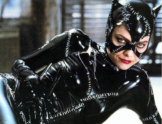 mulher-gato-michelle-pfeiffer Histórias de Cinema: Batman - O Retorno