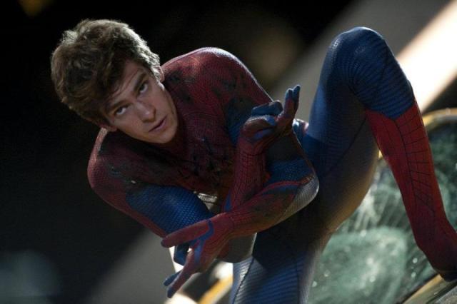 filmes-5902-fotos-amazingspiderman_09-e1341361619497 O Espetacular Homem-Aranha