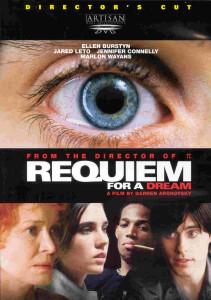 Poster Requiem Para Um Sonho