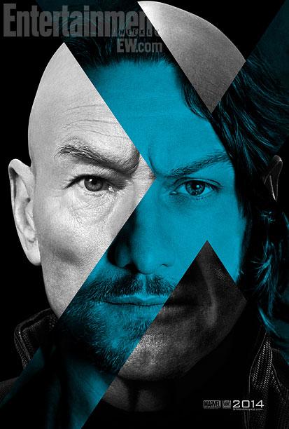 xmen-wolverine Trailer: X-MEN: Dias de um Futuro Esquecido