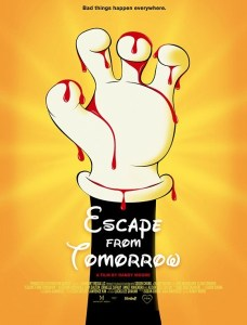1 - Escape From Tomorrow