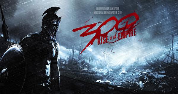 300-21 300 - A Ascensão do Império