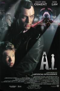 poster inteligencia artificial