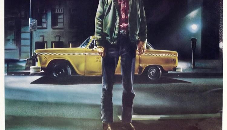 4- Taxi Driver