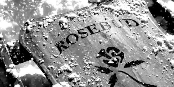 rosebud Podcast: Shot #50 - Spoilers!