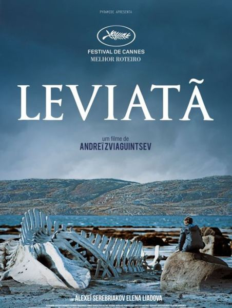 POSTER Leviata Cinema de Buteco