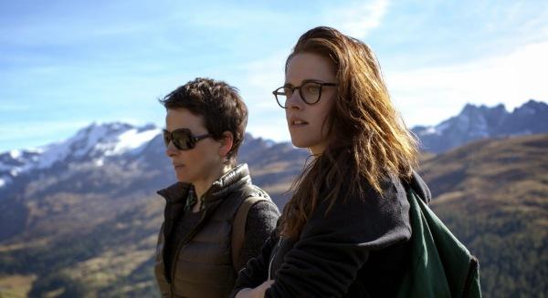 Acima das Nuvens - Mostra de SP Cinema de Buteco