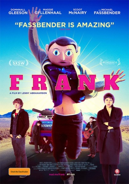 poster frank