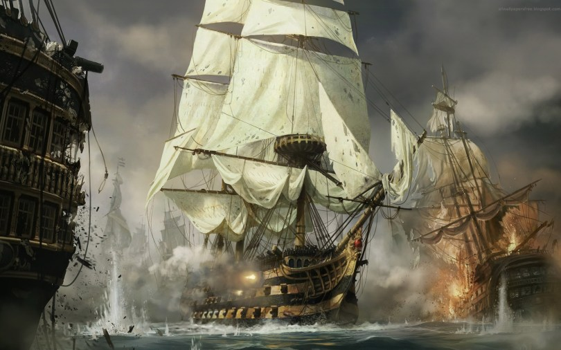 navios_piratas Sociologia de Buteco - Vamos piratear?