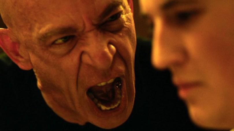 Melhor Ator Coadjuvante Oscar 2015 - J.K. Simmons