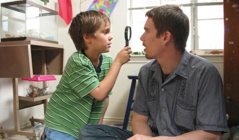 Melhor Filme Oscar 2015 - Boyhood