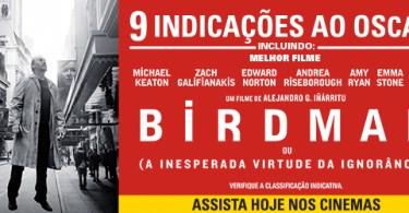 banner birdman