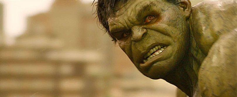 Hulk A Era de Ultron