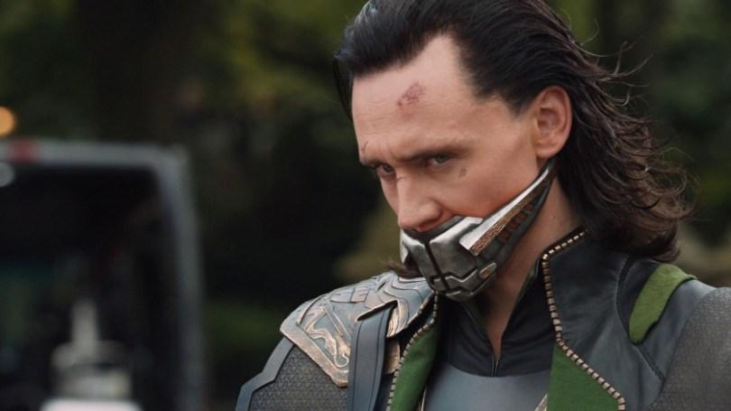 Loki Melhor Vilao da Marvel