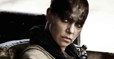 Charlize Theron destaque Furiosa