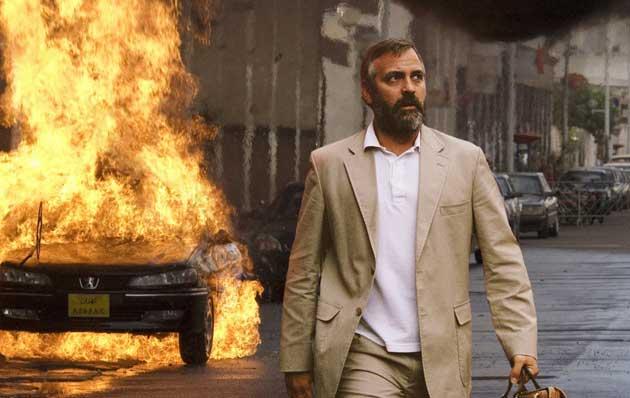 Syriana - George Clooney