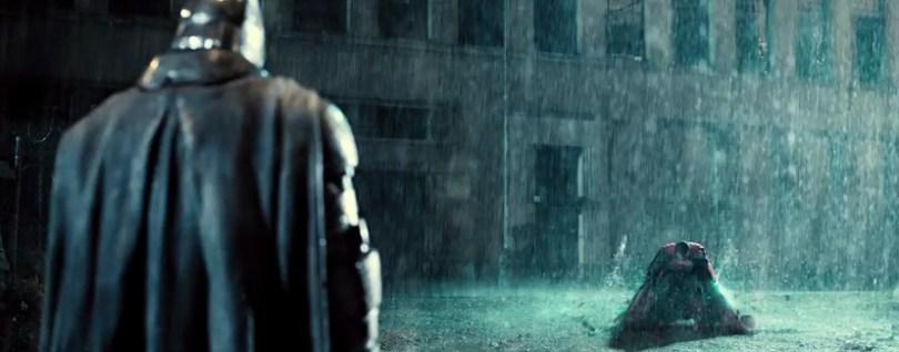 Segundo trailer de Batman vs Superman