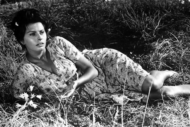 Duas Mulheres - Sophia Loren