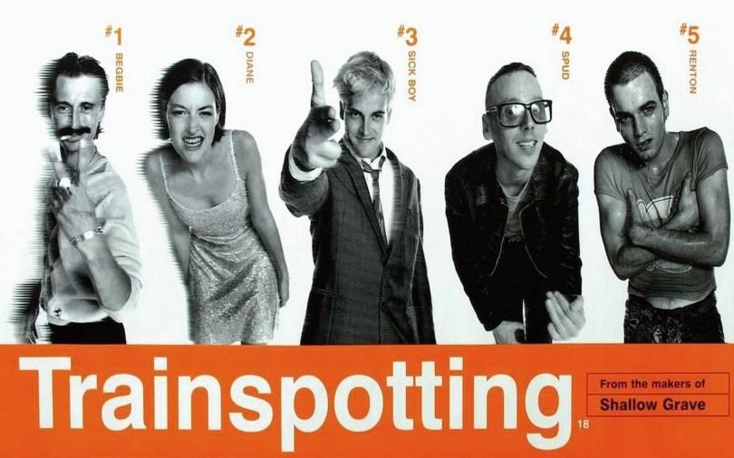 Danny Boyle diz que Trainspotting 2 depende apenas da agenda dos atores
