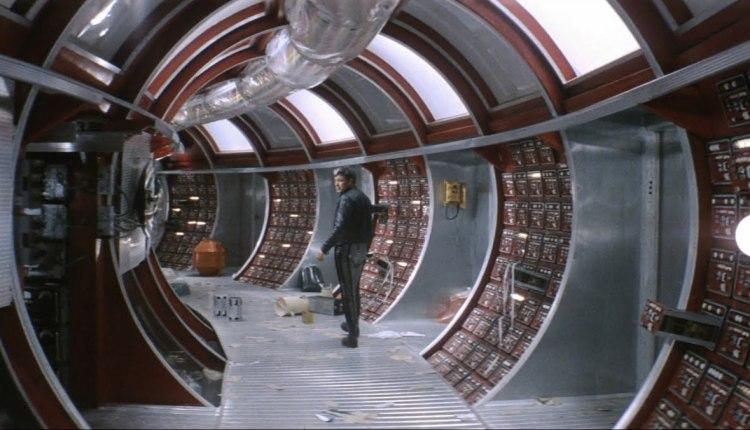 Melhores Filmes que se passam no Espaço – Solaris
