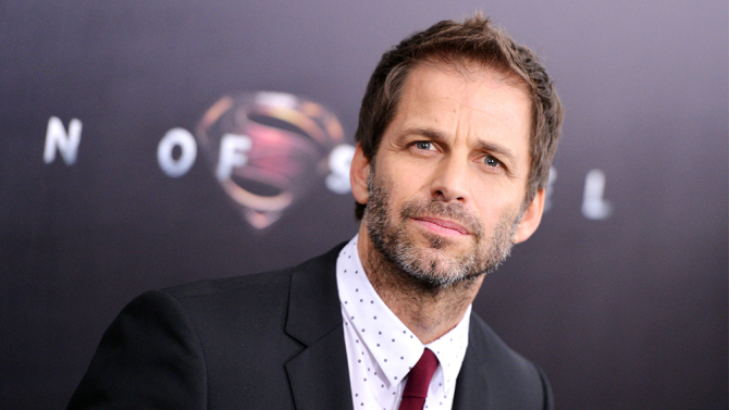 Zack-Snyder Zack Snyder desmente boato sobre Robin em Batman vs Superman