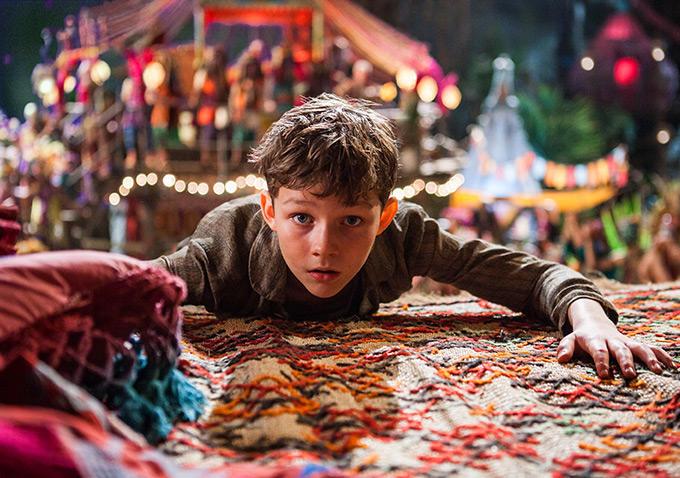 Peter-Pan Filme: Peter Pan