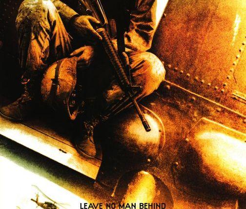 Melhores filmes de Ação dos Anos 2000 – Falcao Negro em Perigo