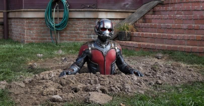 Surpresas do cinema em 2015 - Homem-Formiga