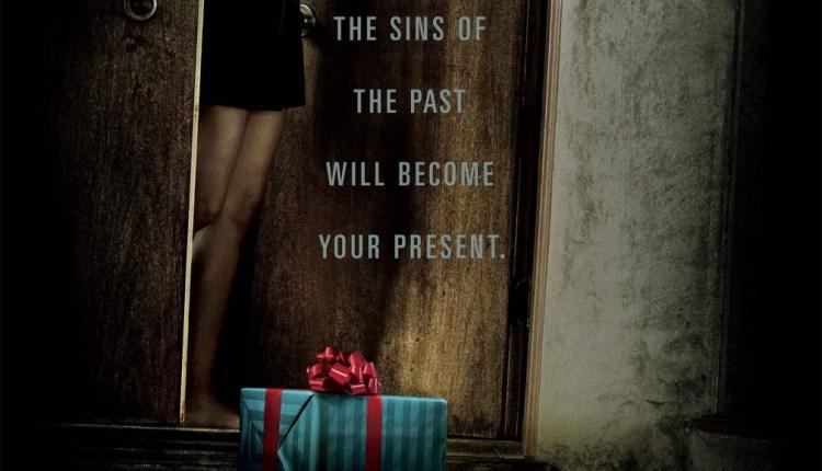 poster O Presente
