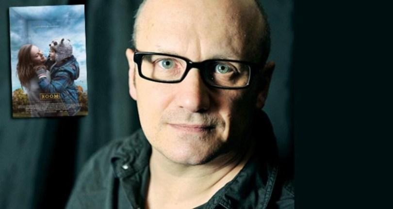 14/12/2015 Director Lenny Abrahamson who has directed a new film called 'The Room'. Photo: Clodagh Kilcoyne
