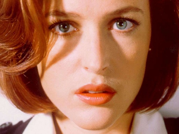 Arquivo x O Filme Scully