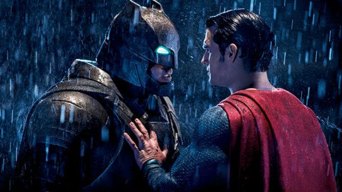 Batman vs Superman critica 1