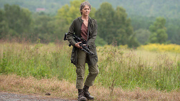 """Not-Tomorrow-Yet Review: The Walking Dead s06e12 - """"Not Tomorrow Yet"""""""