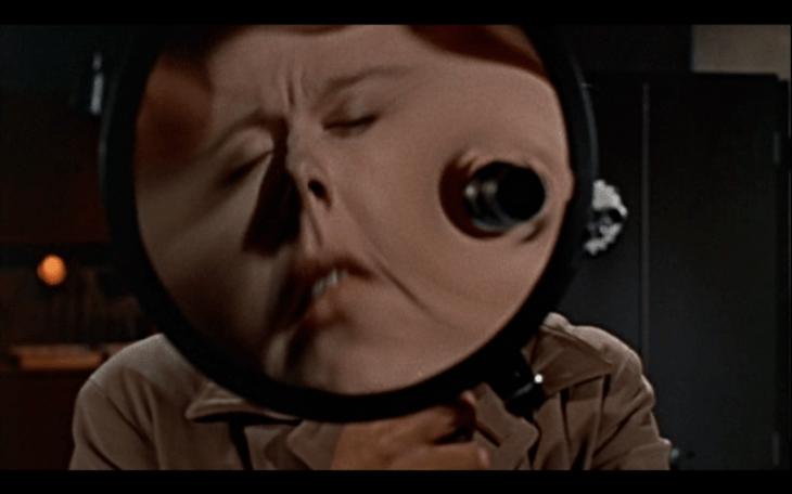 Peeping Tom - filmes assistidos em marco