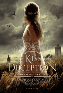 giphy Vem aí: The Kiss of Deception, da série Crônicas de Amor e Ódio!
