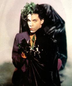 Prince - Batman Coringa