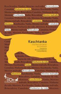 33005_gg-194x300 Resenha: Kaschtanka e outras histórias - Tchékhov