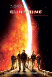 Filmes sci-fi dos anos 2000 - Sunshine