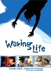 Melhores filmes de drama dos anos 2000 - Waking Life