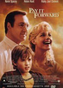 melhores filmes de drama dos anos 2000 - a corrente do bem