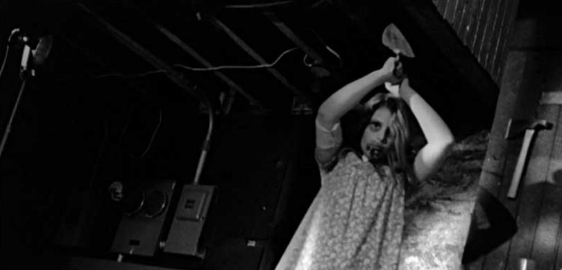 Karen Hardman - A Noite dos Mortos Vivos