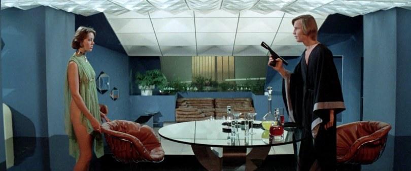 Fuga no Seculo 23 - Melhores Filmes 1976