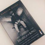 Biblioteca-de-Almas-Srta-Peregrine-Cinema-de-Buteco-Resenha-3 Resenha: Biblioteca de Almas - A diferença é o que nos torna únicos