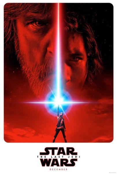 C9YoKg0XkAARY5Y-1-405x600 Disney revela pôster e teaser de Star Wars: Episódio VIII - Os Últimos Jedi